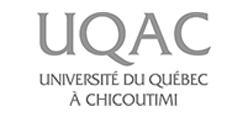 UQAC: Université du Québec à Chicoutimi